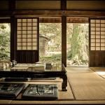 Японский дом – какой он?