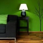 Восприятие цветов и отделка дома