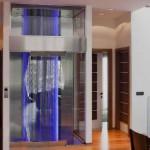 Особенности эксплуатации коттеджного лифта