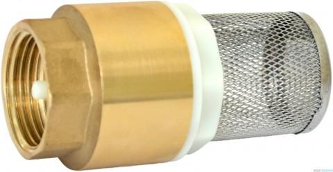сетчатый металлический фильтр