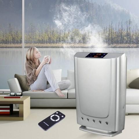 Климатическая техника для дома очиститель воздуха