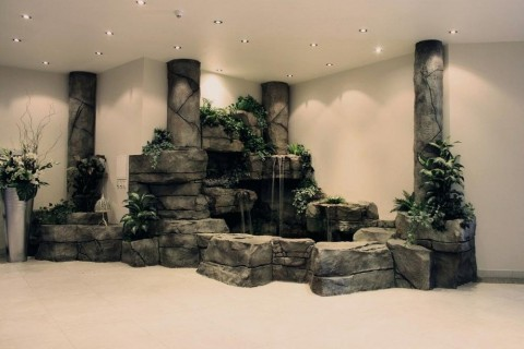 fake-rock-wall-rock-spa-a-indoor-waterfall-make-fake-rock-wall-aquarium