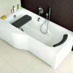 Выбираем отдельностоящую ванну